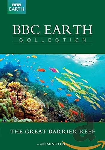 BBC Earth Classic: Great Barrier Reef