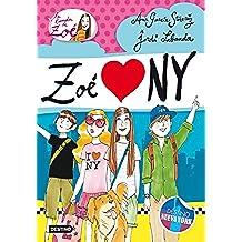 La Banda De Zoé 4. Zoé Loves NY