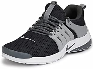 AFROJACK Men's Mesh Running Shoes