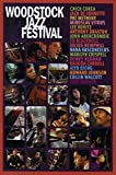 Various Artists - Woodstock Jazz Festival