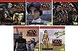 Star Wars Rebels - Das Original Hörspiel zur TV-Serie - CD 1-5 im Set - Deutsche Originalware [5 CDs]