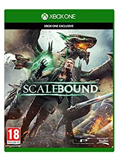 Scalebound (Xbox One) (B00I9WV320) | Amazon price tracker / tracking, Amazon price history charts, Amazon price watches, Amazon price drop alerts