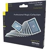 Oid Magic - 546 - Tour De Magie - Cartes Cameleon avec DVD