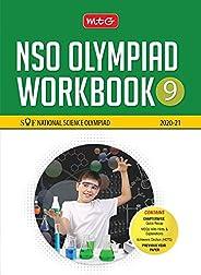 National Science Olympiad Workbook -Class 9