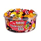 Haribo Color Rado, 1er Pack (1 x 1 kg)