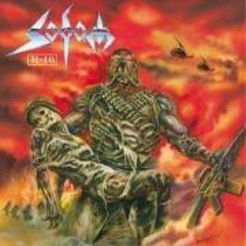 Sodom: M 16 - Sodom (Audio CD)