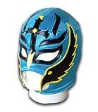 Son of Devil adult luchador mexican wrestling mask cielu by Luchadora