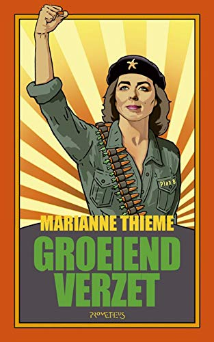 Groeiend verzet (Dutch Edition)