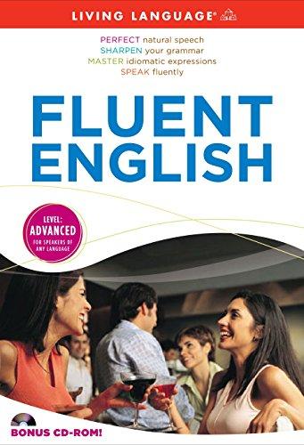 Liv Lang Fluent English (Living Language)