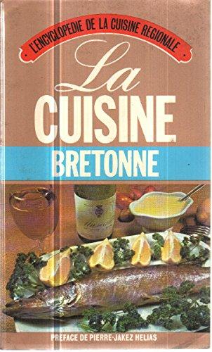 La cuisine bretonne
