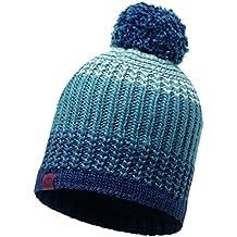 Buff borae gorro de punto, Unisex, color MAZARINE BLUE, tamaño L