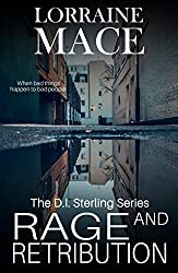 Rage and Retribution (The DI Sterling series)