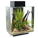 Fluval Edge Aquarium 46L Black Gloss