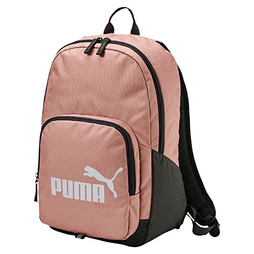 Puma Fase Mochila, color Peach Beige, tamaño 43.8x35.3x2 cm
