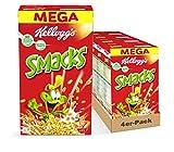 Kellogg Smacks, 4er Pack (4 x 700 g)