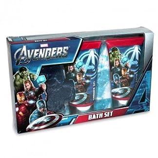 Avengers Marvel Vengadores de Baño Caja – 1 Pack