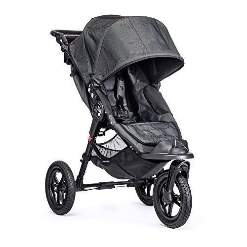 Baby Jogger - City Elite-Kinderwagen