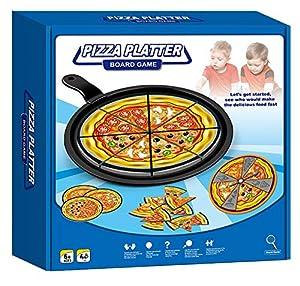 Neo Cocina tu Pizza Juego de Velocidad, Habilidad y Reflejos 5102