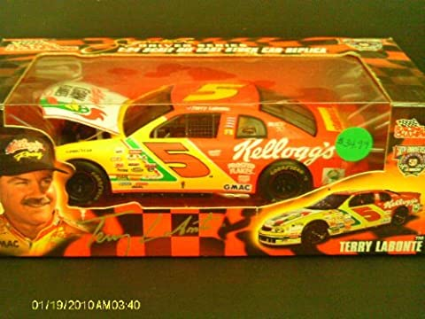 #5 Terry Labonte Stock Car Signature Series by Nascar