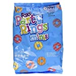 Fox's Party Rings Mini Original Party...