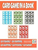 Card Game in a Book - Go Fishing Variations: Volume 1