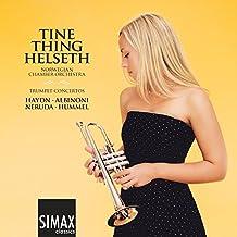 Tine Thing Helseth - Trompetenkonzerte