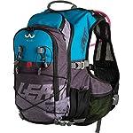 Leatt XL 2.0 DBX Backpack grey/blue 2018 Rucksack cycling - bike-backpacks