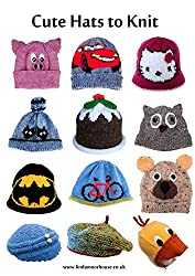 Cute Hats to Knit for children