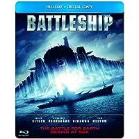 Battleship - Limited Edition Steelbook