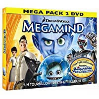 Megamind - édition collector
