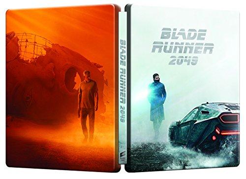 Blade Runner 2049 [Blu-ray 3D Steelbook] [2017]