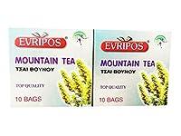 Evripos Mountain Tea (20 pack)