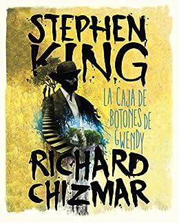 STEPHEN KING.EL TOPIC DE LOS QUE FLOTAN - Página 6 51lHfBq0BrL._SX260_