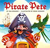 Pirate Pete (Paperback Edition)