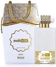 Nabeel Perfumes Makh Mikh Eau De Perfume For Unisex - 100 ml