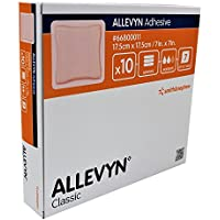 ACA Müller ADAG Pharma Allevyn Adhesive, 293 g preisvergleich bei billige-tabletten.eu