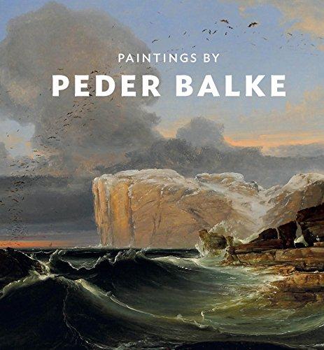 Paintings by Peder Balke por Marit Ingeborg Lange