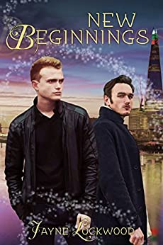 New Beginnings: A Holiday to Remember by [Lockwood, Jayne]