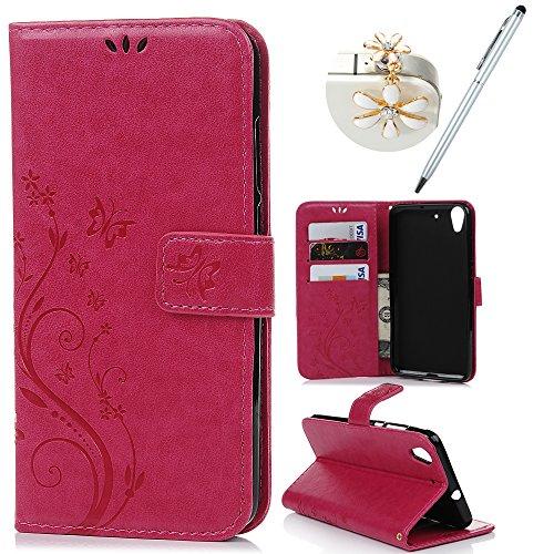 huaweiy6-honor-4a-custodia-pelle-stampata-folio-wallet-maxfeco-morbido-libro-pu-leather-con-silicone