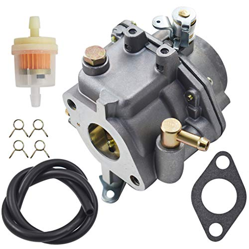gaser Dichtungen Kraftstofffilter Kit Ersatz für Onan Performer P216G / P218G / P220G 146-0496 146-0414 146-0479 ()