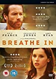 Breathe In [DVD] by Guy Pearce