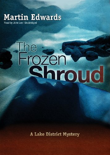 The Frozen Shroud (Lake District Mysteries)