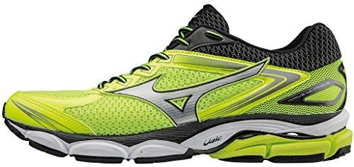 mizuno-wave-ultima-zapatillas-de-entrenamiento-para-hombre-multicolor-safetyyellow-silver-black-43-e