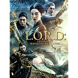 L.O.R.D. Legend of Ravaging Dynasties [OV]