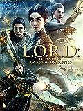 L.O.R.D.: Legend Of Ravaging Dynasties