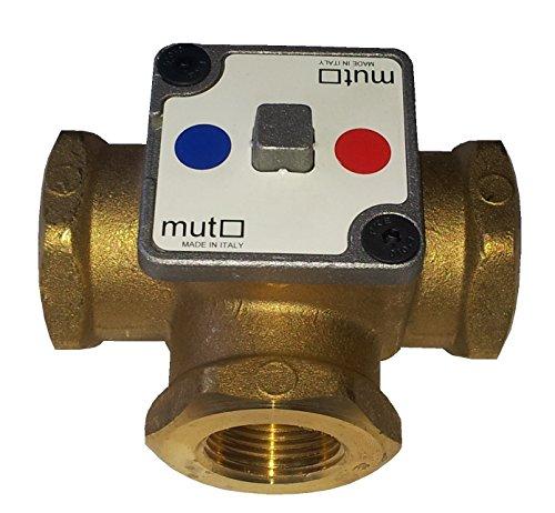 Mut 703001607Thermostatventil deviatrice Innenvisier