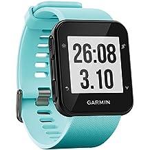 Garmin Forerunner 35 GPS-Laufuhr - Herzfrequenzmessung am Handgelenk, Smart Notifications, Lauffunktionen