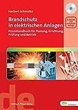 Brandschutz in elektrischen Anlagen. Praxishandbuch für Planung, Errichtung Prüfung und Betrieb (de-Fachwissen)