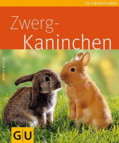 Zwergkaninchen (GU TierRatgeber)