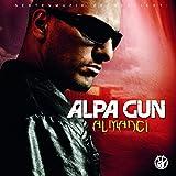 Songtexte von Alpa Gun - Almanci